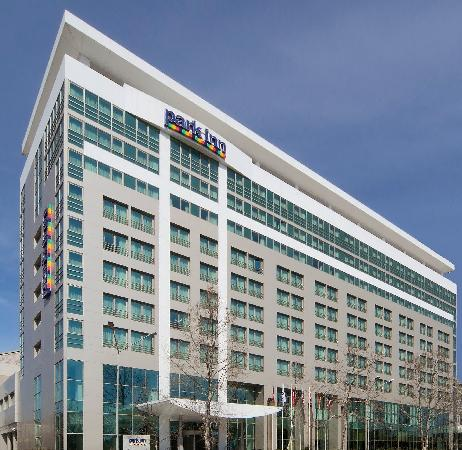 Photo of Park Inn by Radisson Azerbaijan Baku Hotel