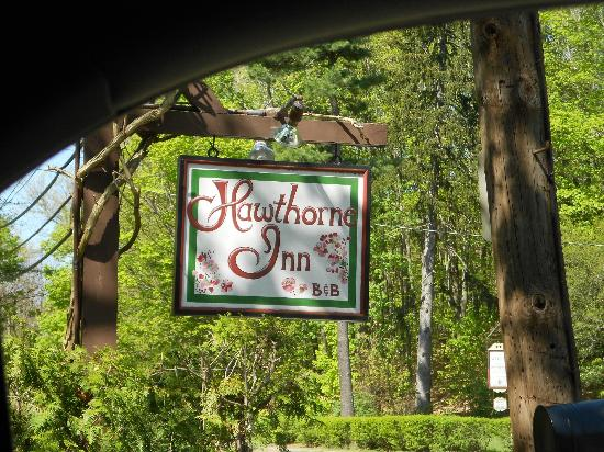 ‪‪Hawthorne Inn‬: Welcome to the Hawthorne Inn!‬