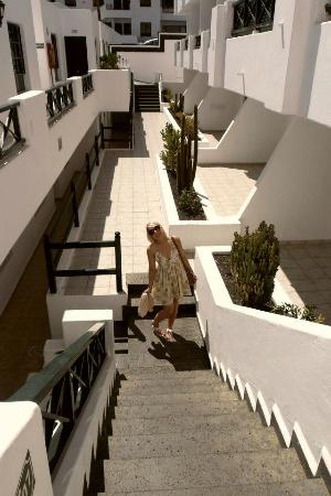 Apartamentos La Morana: The apartments