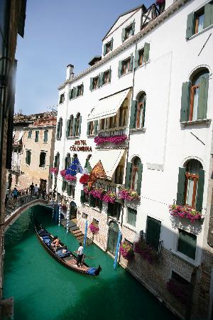 Photo of Hotel Colombina Venice