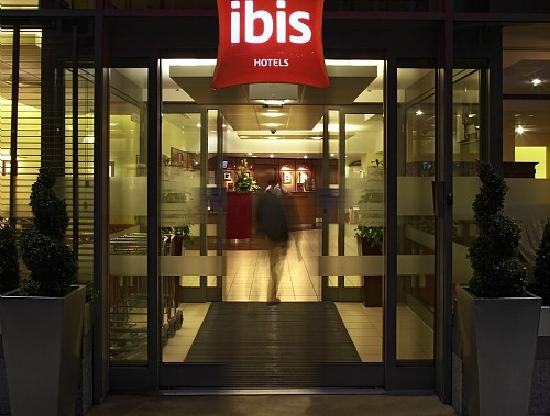 Ibis London City