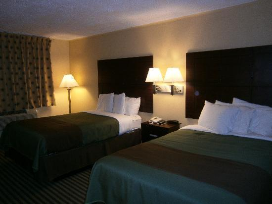 Photo of Americas Best Value Inn Central Valley