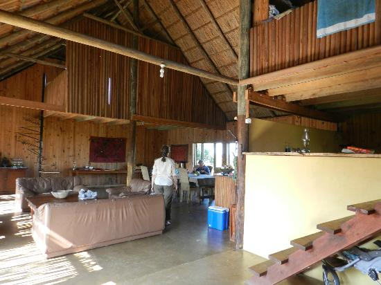 Photos of Memela Bush Lodge, Maputaland, Maputaland Coastal Forest Reserve