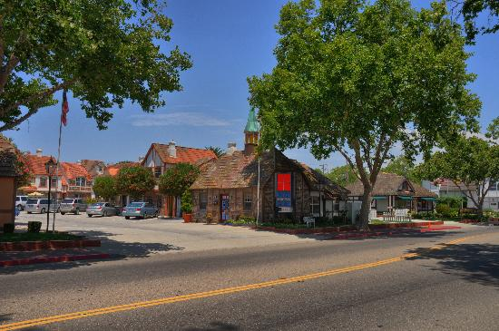 Photo of Royal Copenhagen Inn Solvang