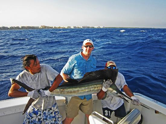 The boat picture of tequila sunrise private fishing for Private fishing charters