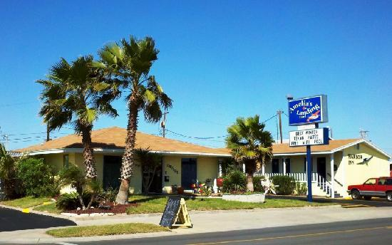 Photo of Amelia's Landing Hotel Port Aransas