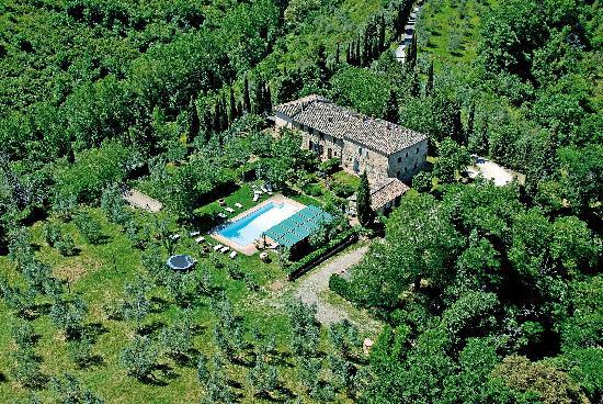 Agrituristiche Filettro Volterra