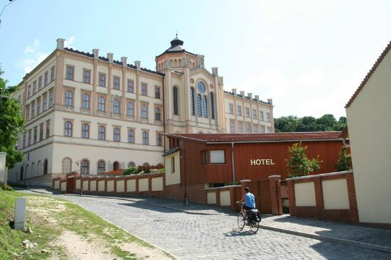 Photo of Hotel Saint Adalbert Esztergom
