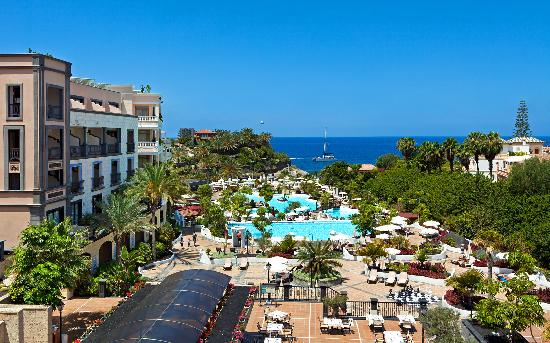 Photo of Dream Hotel Gran Tacande Costa De Adeje
