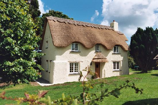 Bosinver Farm Cottages (Cornwall/St Austell) - Cottage ...