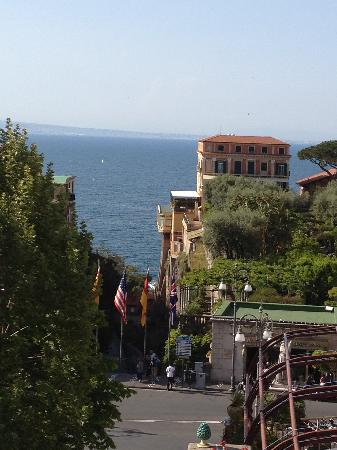 Hotel Villa Di Sorrento