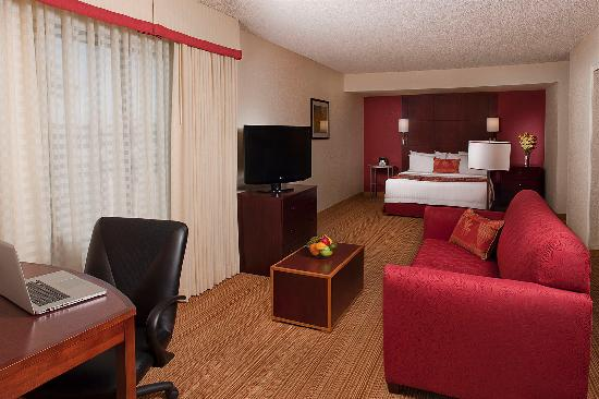 Residence Inn Denver Downtown
