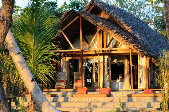 Photo of Princesse Bora Lodge & Spa Ile Sainte-Marie (Nosy Boraha)