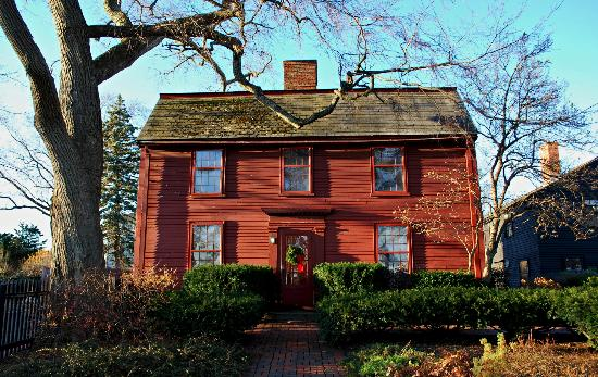 the salem trials in the eyes of nathaniel hawthorne Nathaniel hawthorne and the witch trials 04 jul 2014  he was one of judges during the salem witch trials it's not like salem was cut off from the world there .