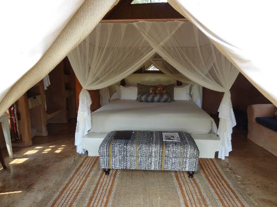 Garonga Safari Camp: Garonga room