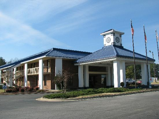 ‪BEST WESTERN Inn I-95/Goldrock‬
