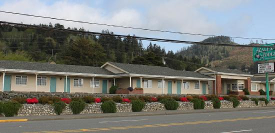 Photo of Azalea Lodge Gold Beach