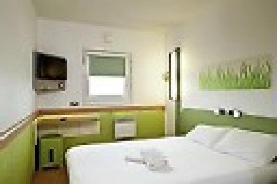 Ibis Budget London City Airport