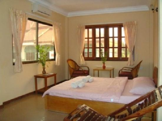 Photo of Prohm Roth Guesthouse Siem Reap