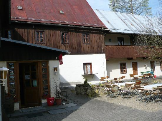 Photo of Pension Untere Rauner Mühle Bad Brambach