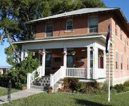 Willow Spring Bed and Breakfast