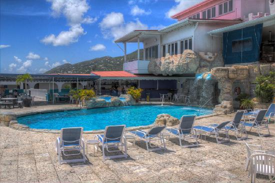 Photo of Bluebeard's Castle Resort Charlotte Amalie