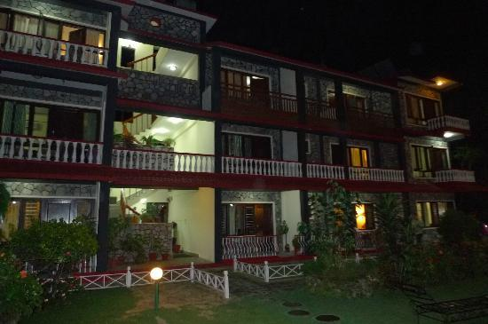 Photo of Hotel Lake Side Pokhara