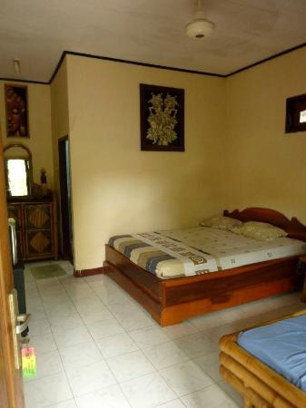 Black Sand Homestay