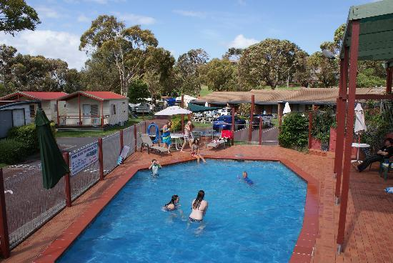 ‪Warrnambool Holiday Park‬