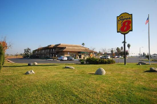 Super 8 Motel Lindsay Olive Tree Inn