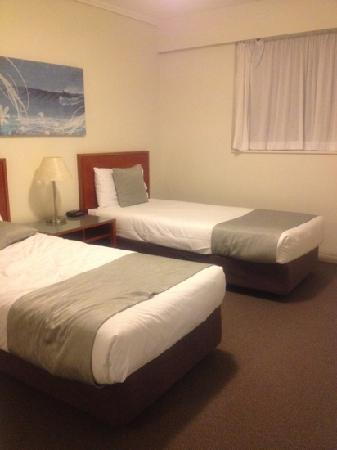Wyndham Vication Resort Kirra Beach