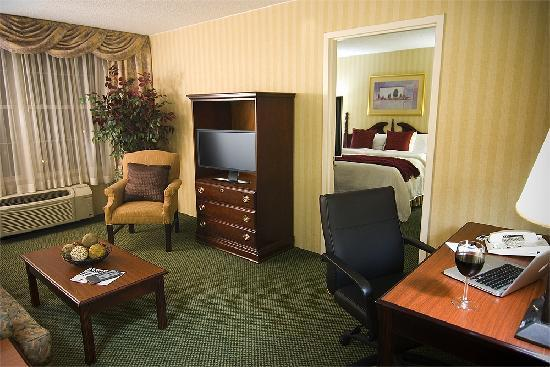 Inn at Middletown: Suite