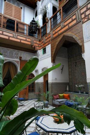 Photo of Riad Laayoun Fes