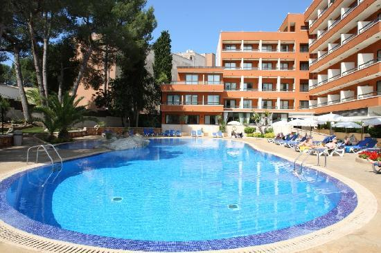 Aparthotel HSM Madrigal