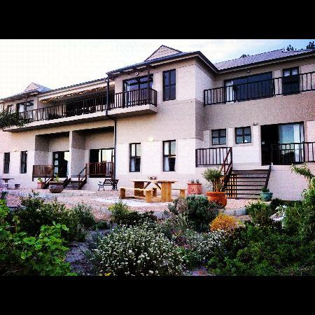 Hermanus,  : Tiny Bubbles Self-Catering Accommodation