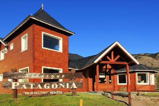 Patagonia Hostel