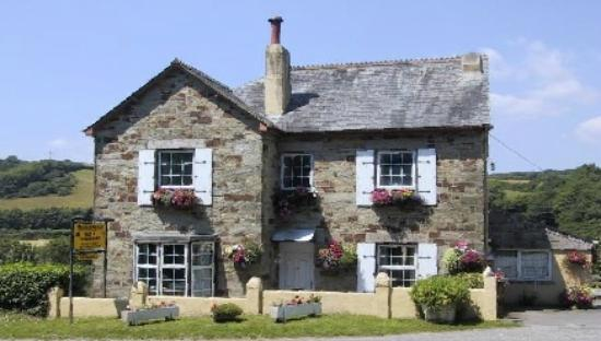 Tremorvah Guesthouse
