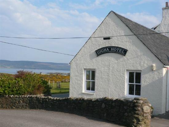 Gigha Hotel