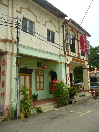 Photo of Hotel Hong Melaka