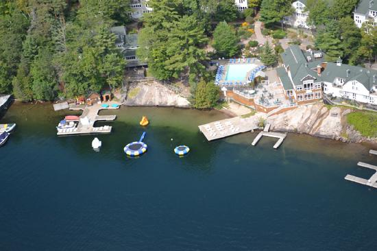 Photo of Rocky Crest Golf Resort Muskoka