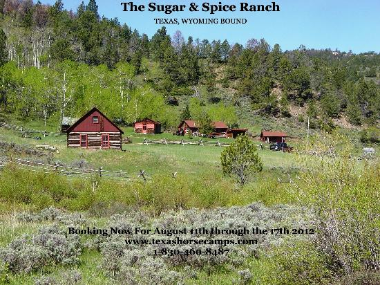 The Sugar & Spice Ranch
