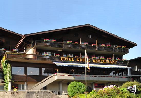 Photo of Hotel Kreuz Leissigen