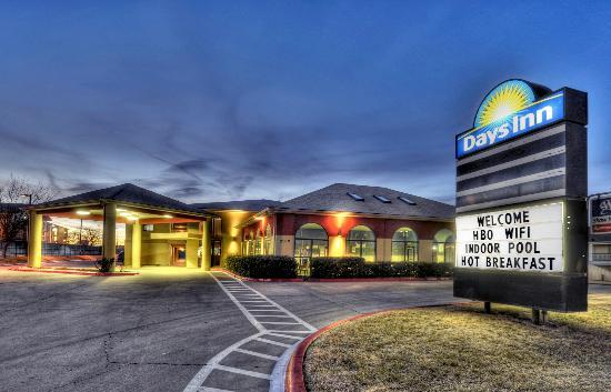 Photo of Days Inn Amarillo Medical Center