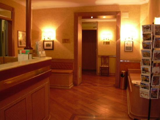 Photo of Hotel Pomezia Rome