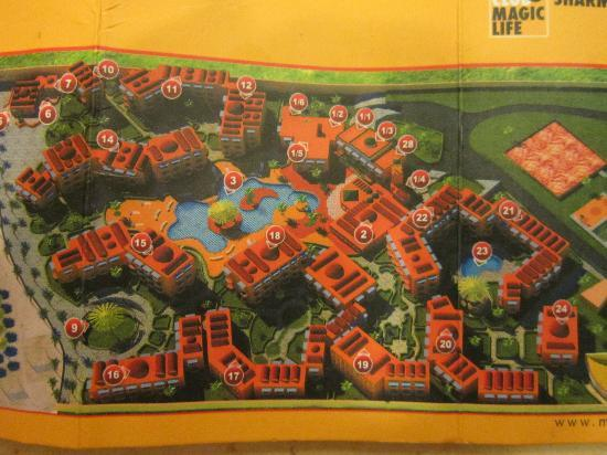 El magic resort map 28 images hotel map picture of tui magic el gumiabroncs Image collections