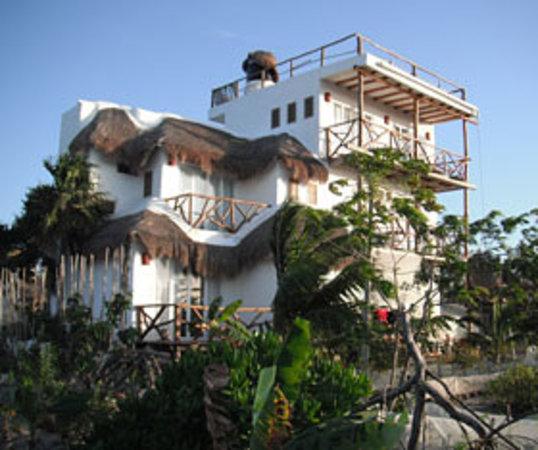 Photo of Casa BlatHa Holbox Island