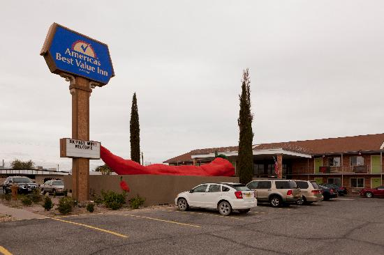 Photo of Americas Best Value Inn Las Cruces