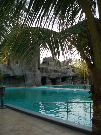 Binh Chau Hot Springs