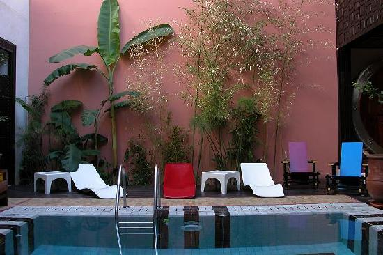 Photo of Riad Malika Marrakech
