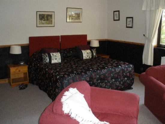 Photo of Treetops Guest House Moreton-in-Marsh